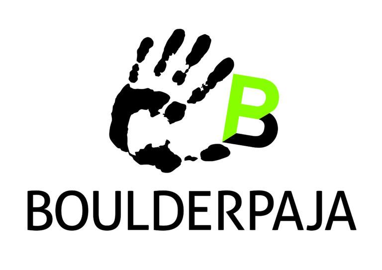 Boulderpaja